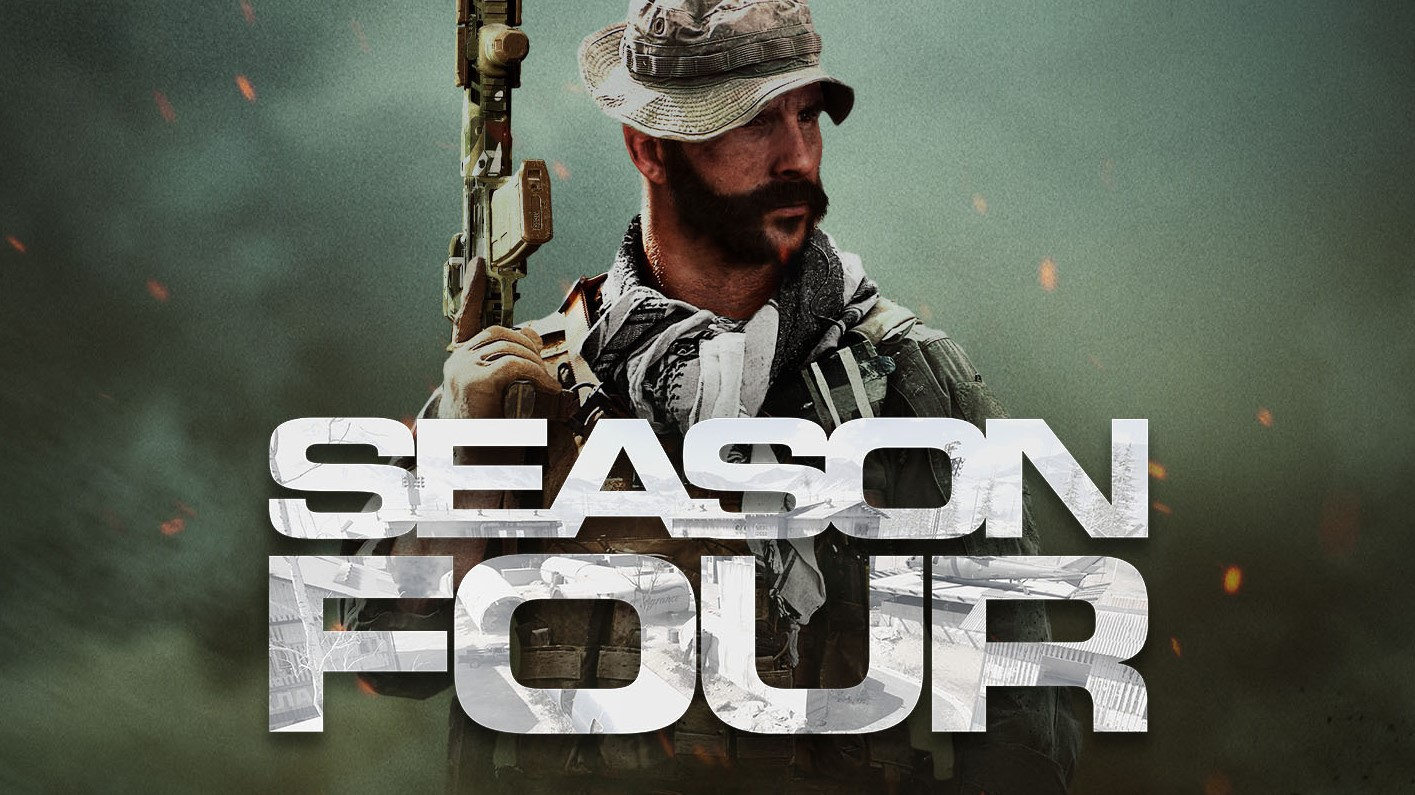 Warzone Season 4 trailer teases new map in Urzikstan