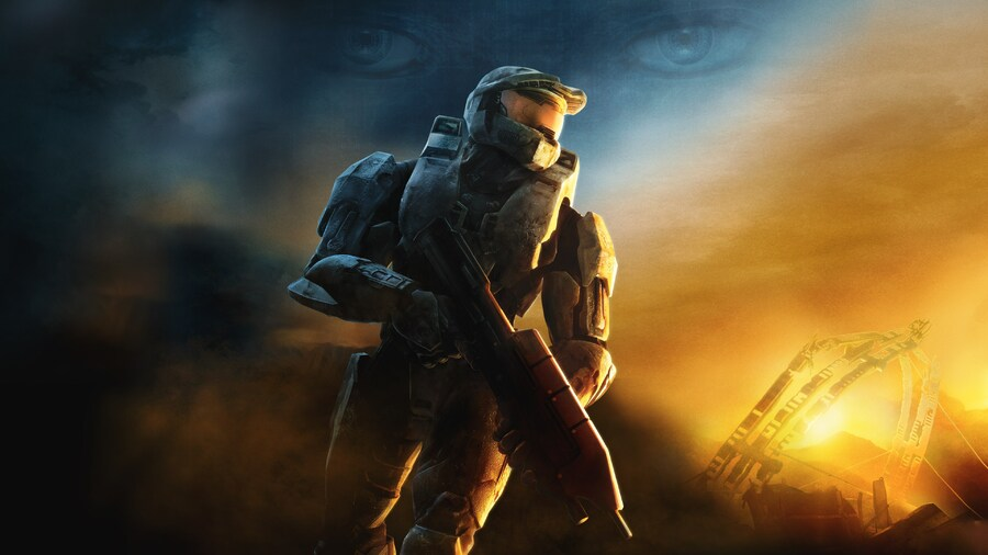 It's Been 13 Long Years Since Halo 3 Finished The Fight