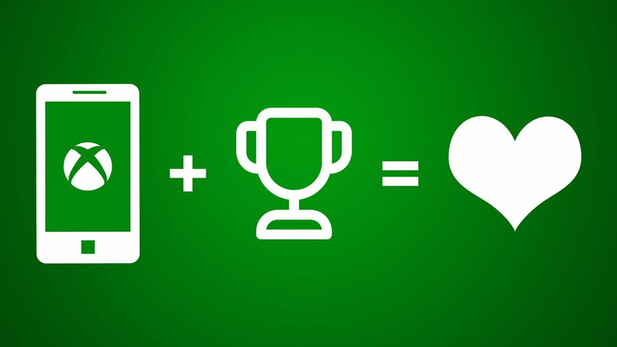 First Look At Xbox Achievement App On Mobile