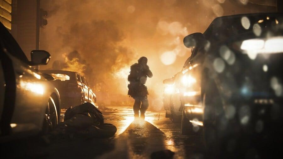 2022 Call Of Duty serait une suite de la guerre moderne de 2019