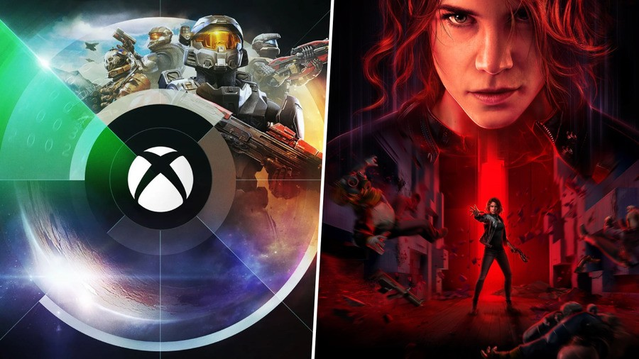 Deals: The Best Bargains In The Xbox E3 2021 Sale