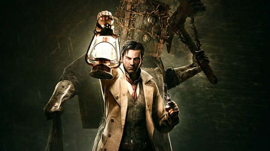 The Evil Within Anniversary