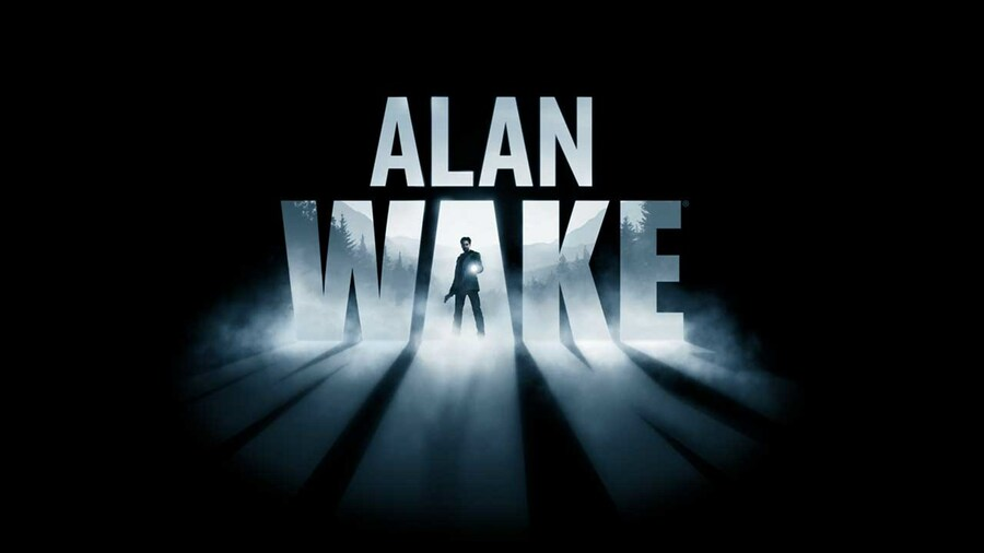 Xbox 360 Classic Alan Wake Is Ten Years Old Today