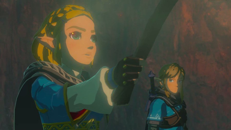 Xbox Reportedly Expected Nintendo's Zelda: Breath Of The Wild 2 To Come Out In 2020