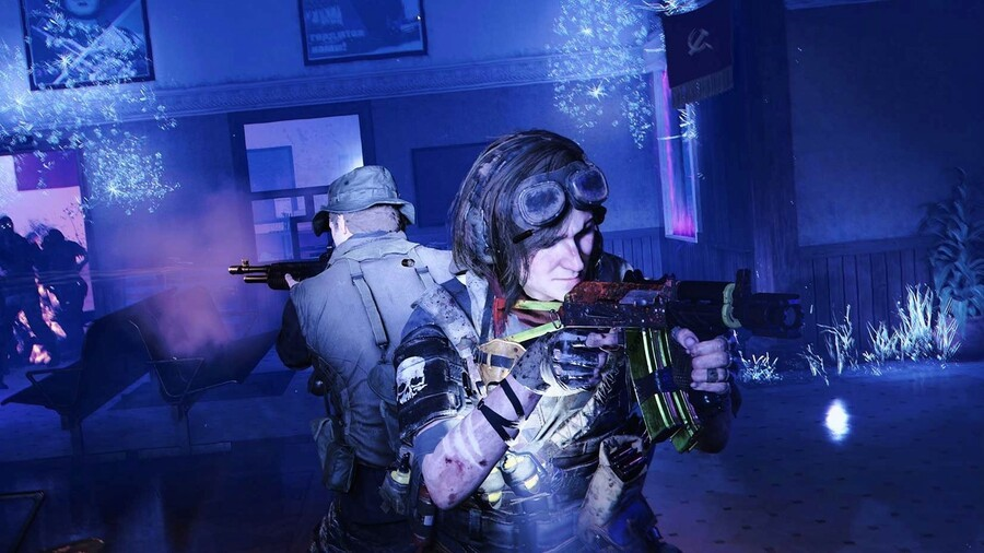 Zombies Are Returning To Call Of Duty: Warzone