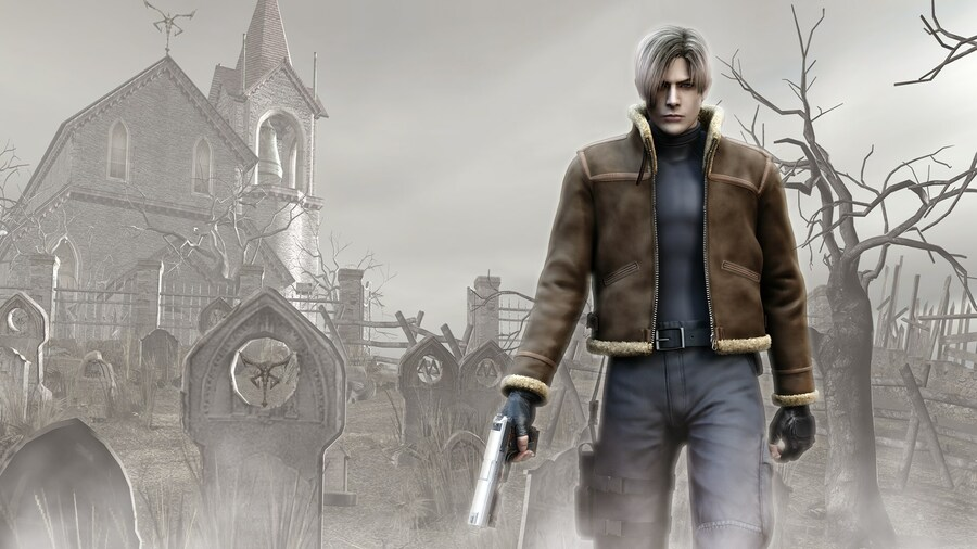 Resident Evil 4 Is Getting A Remake, Planned To Release In 2022