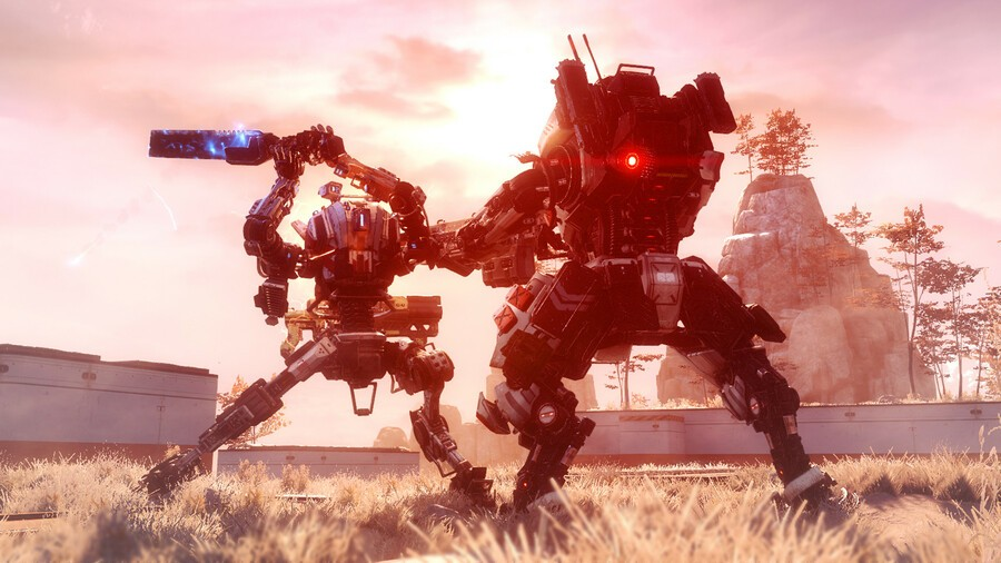 Titanfall 2 Fans Are Planning To Jump Online All At Once This Weekend