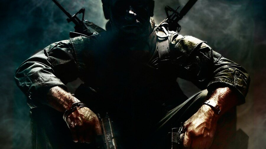 Rumour: This Year's Call Of Duty Is Called Black Ops Cold War