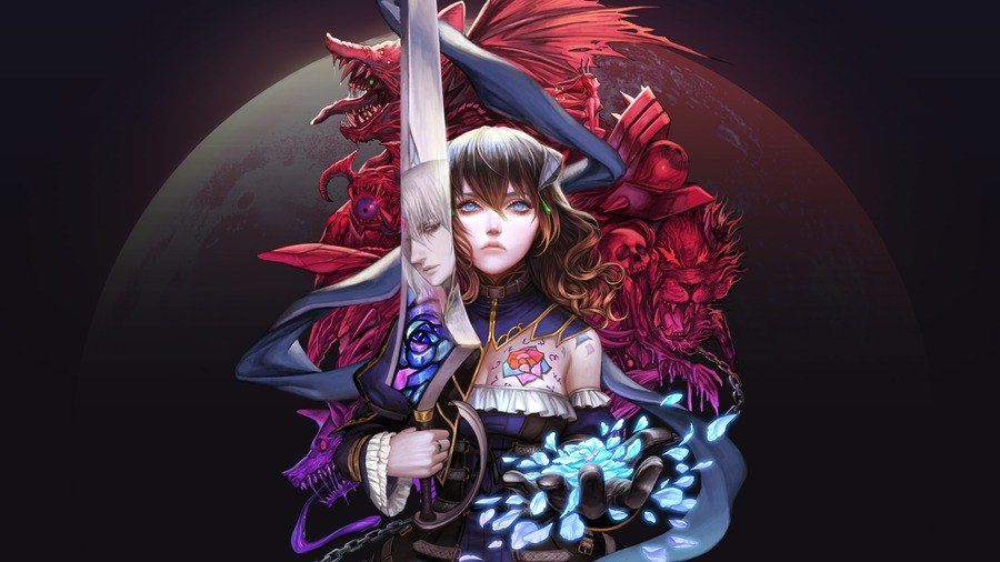 Bloodstained: Ritual Of The Night Is Getting A Sequel