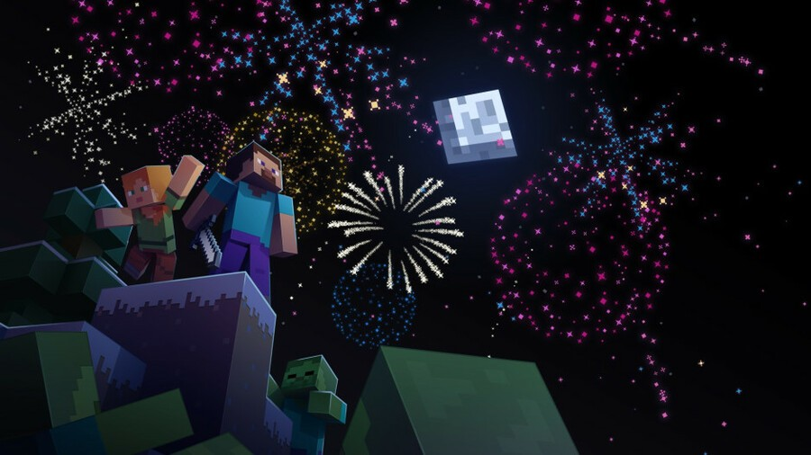 Happy New Year From The Pure Xbox Team