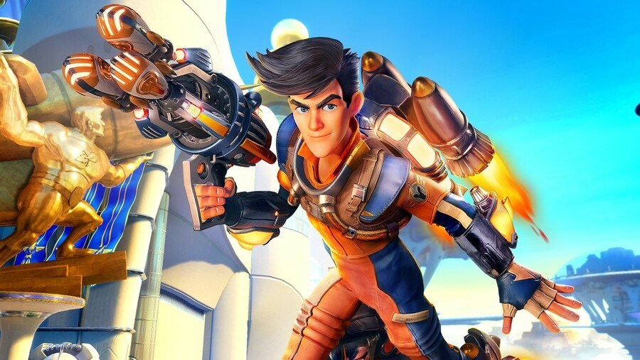 Free Play Days: Try These Xbox Games For Free This Weekend (July 30 - Aug 2)
