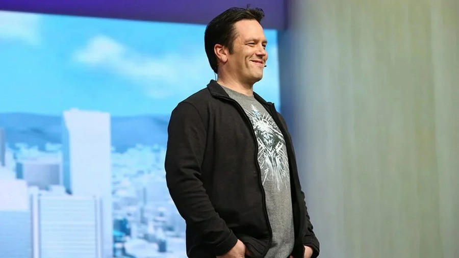 Xbox Boss Phil Spencer Praises Lack Of Gaming Outages On Christmas Day