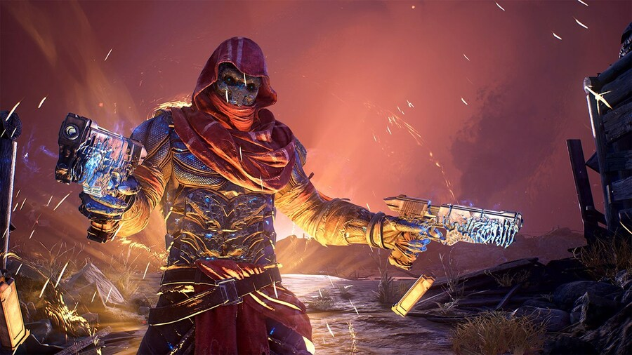 Outriders Demo Will Run At 60FPS On Xbox Series X, But Only 30FPS On Series S