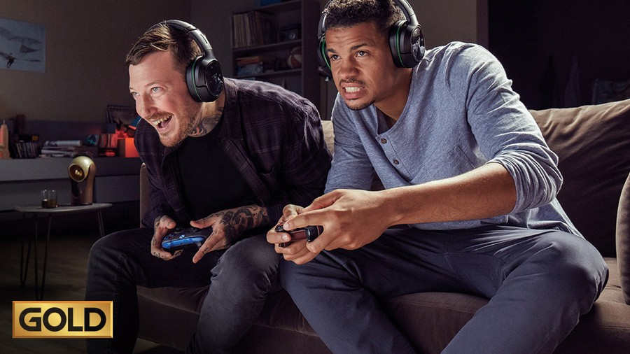 Xbox Live References Removed In Microsoft Service Agreement