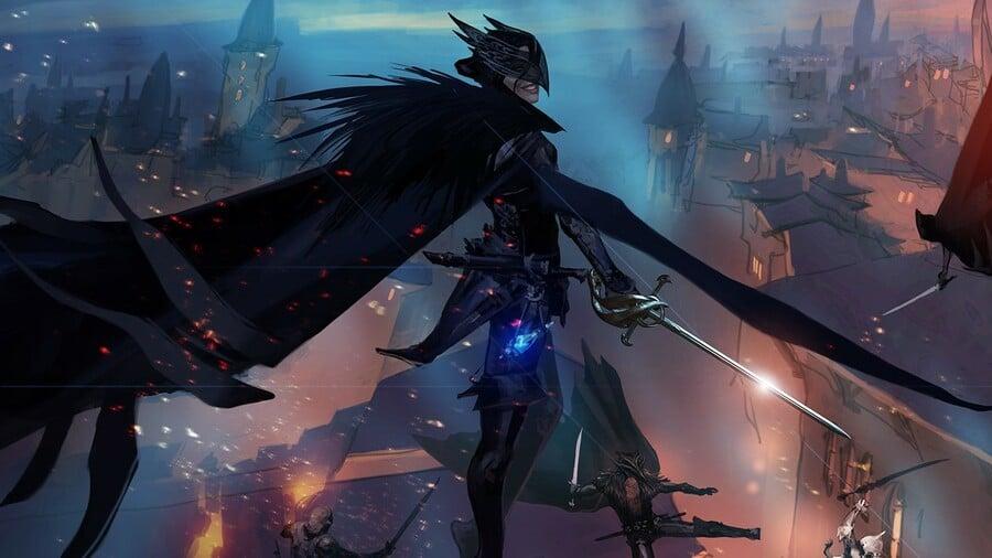 BioWare Shares New Dragon Age 4 Concept Art