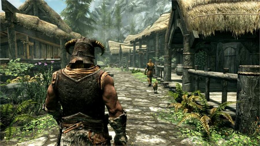 Skyrim Reportedly Runs At 60FPS With This Mod On Xbox Series X