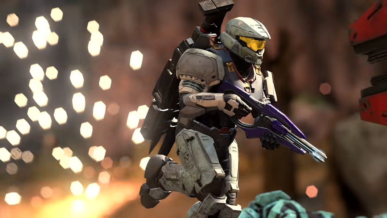 Halo Infinite's Second Round Of Multiplayer Invites Have Been Sent Out - Pure Xbox