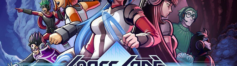 CrossCode (Xbox One)