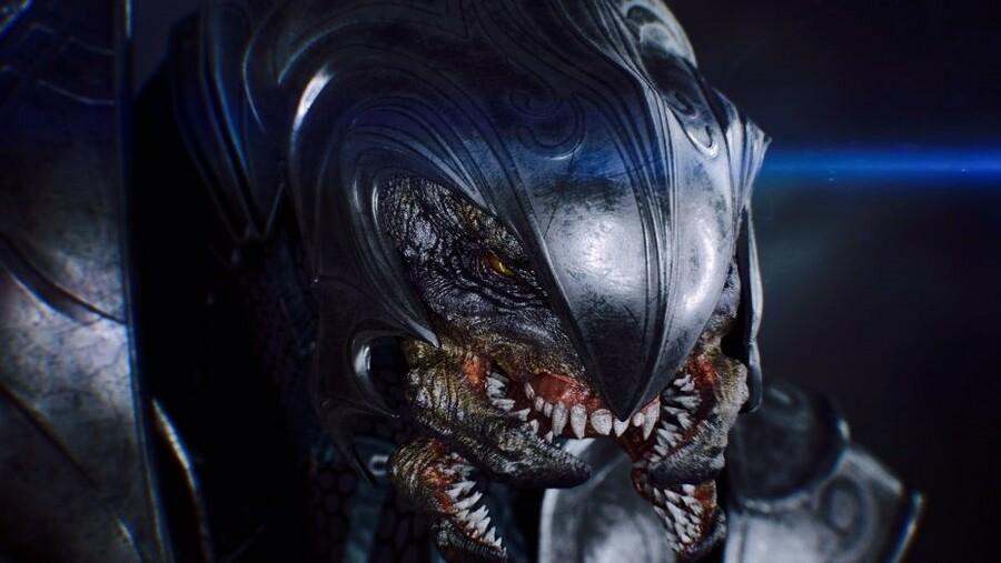 Arbiter Voice Actor Teases Possible Return In Halo Infinite