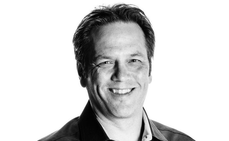 Head Of Xbox Phil Spencer Celebrates His 53rd Birthday Today