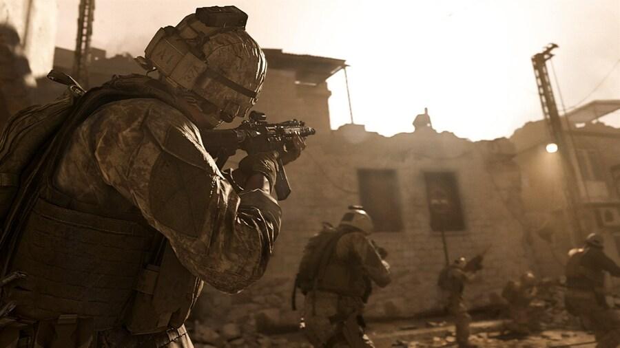 Xbox Sale Now Live Modern Warfare Discounted