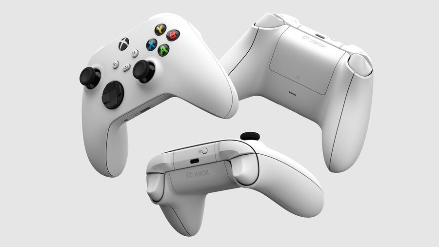Xbox Series S/X Controller