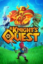 A Knight's Quest (Xbox One)