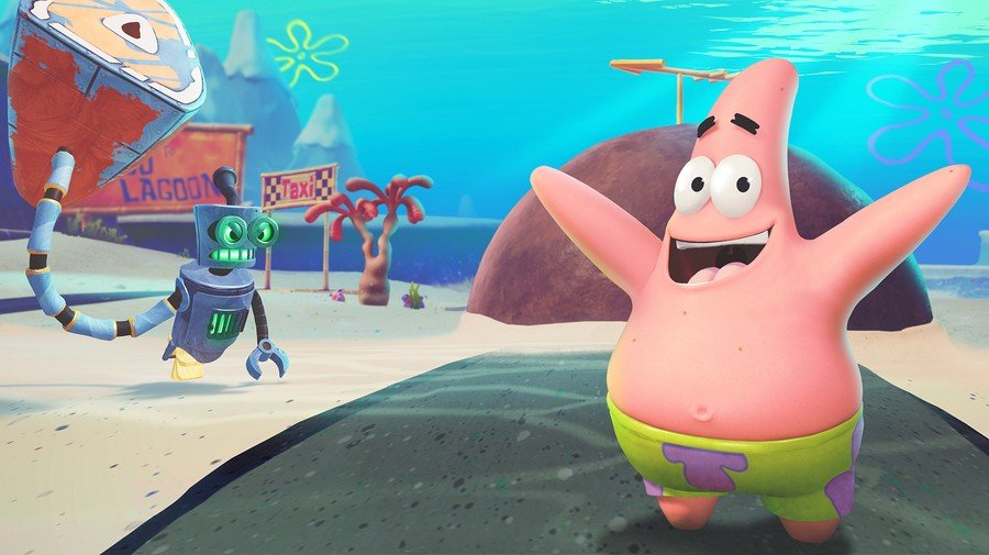 UK Charts: The Nostalgia Is Strong With Battle For Bikini Bottom