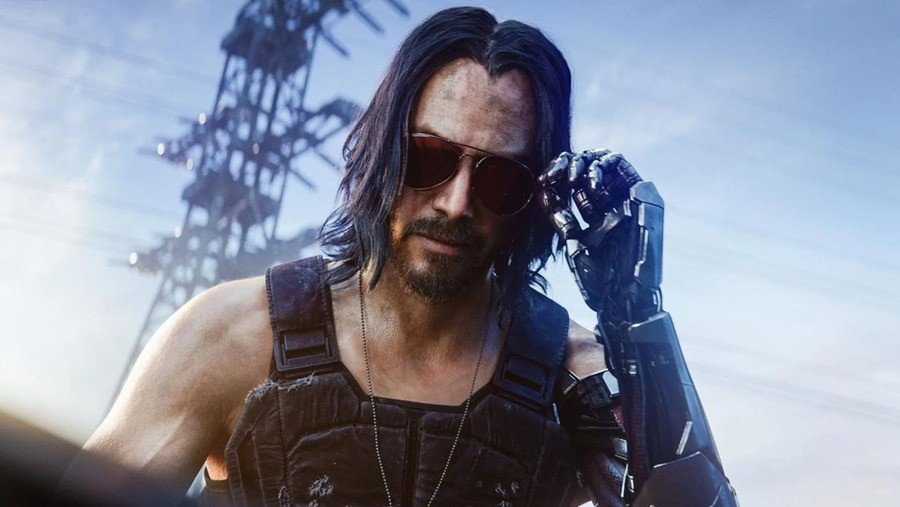Cyberpunk 2077's First Free DLC Is Coming In Patch 1.3 Xbox