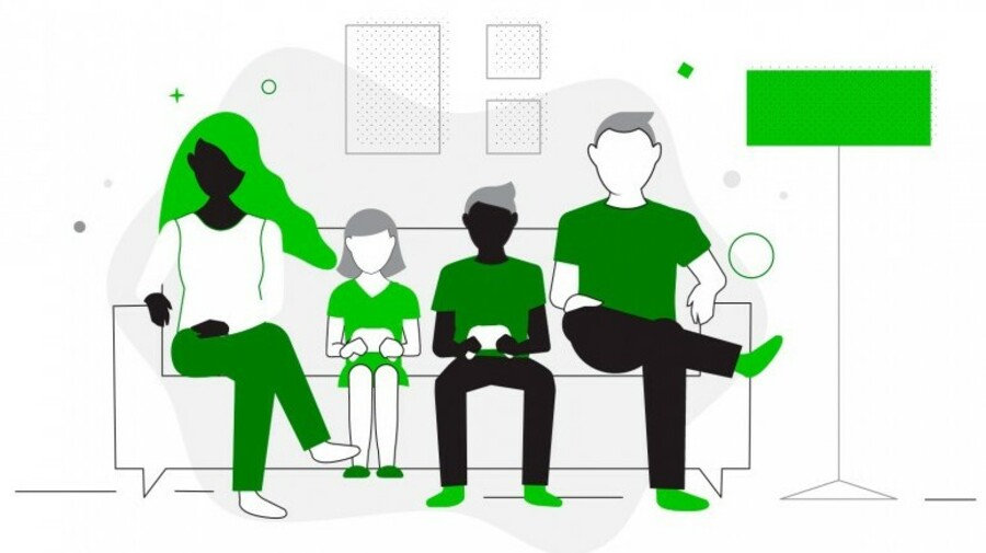 Microsoft Wants To Introduce A 'Family Plan' For Xbox Game Pass