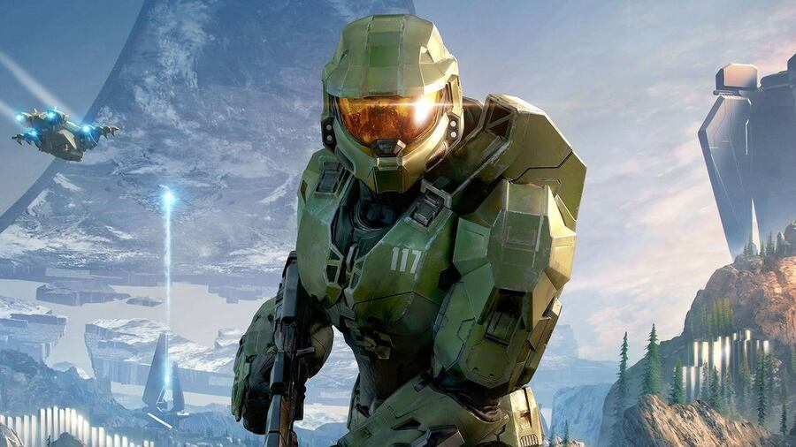 343 Industries Is 'Very Committed' To Halo Infinite's Holiday Release, Says Phil Spencer