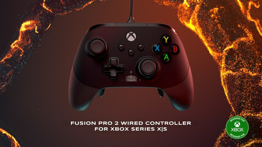 Hardware Review: PowerA's FUSION Pro 2 Controller - An Affordable Alternative To Xbox's Elite Series