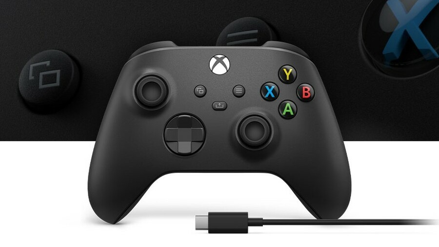 Xbox Series X Controller Losing Connection? Microsoft Is On The Case