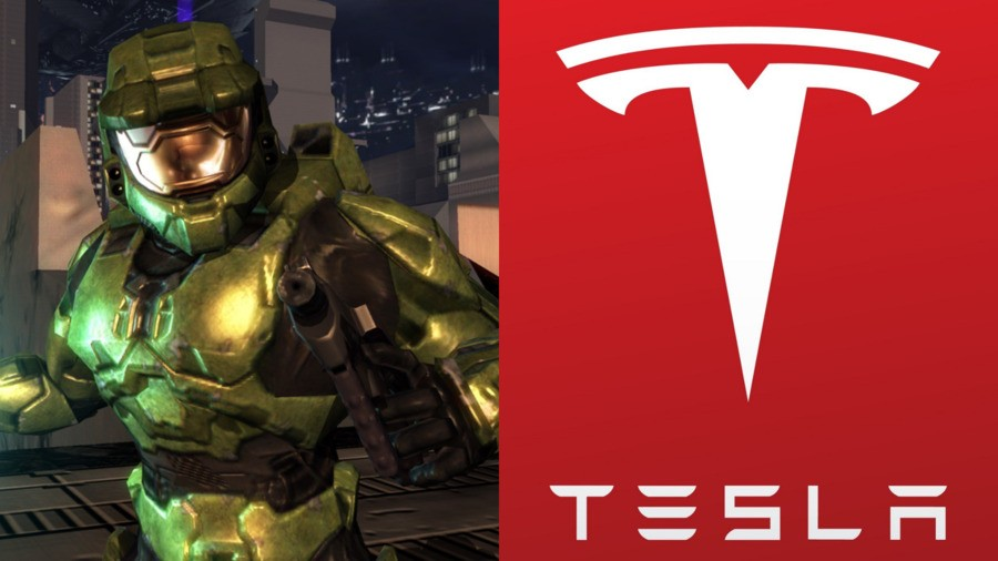 Xbox Exec Asks Fans To 'Speak Up' If You Want A Halo x Tesla Collab