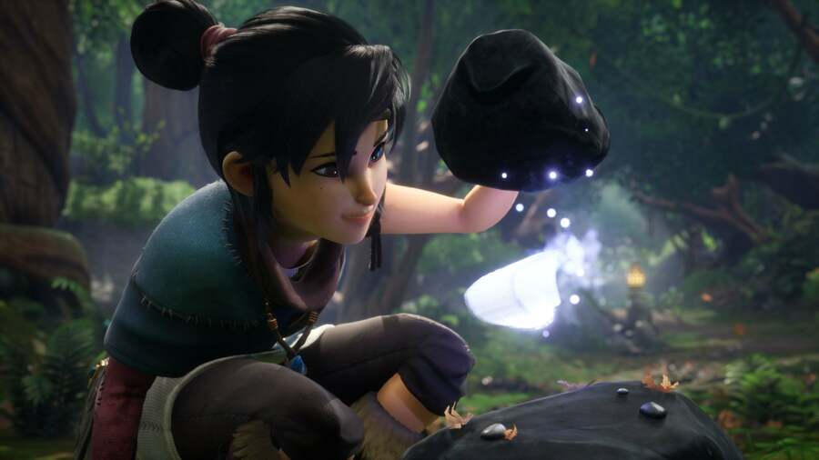 Is Kena: Bridge Of Spirits Coming To Xbox?