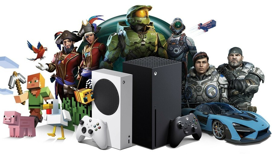 Talking Point: Six Months Later, What Are Your Thoughts On The Xbox Series X|S?