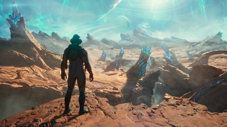 The Outer Worlds 2 Will Seemingly Use Unreal Engine 5