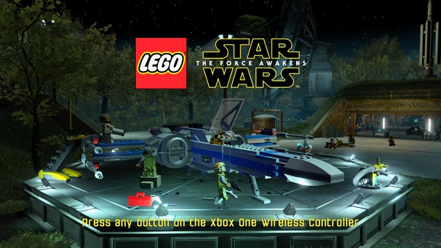 Soapbox: Hear Me Out, The Force Awakens Is The Best LEGO Star Wars Game So Far