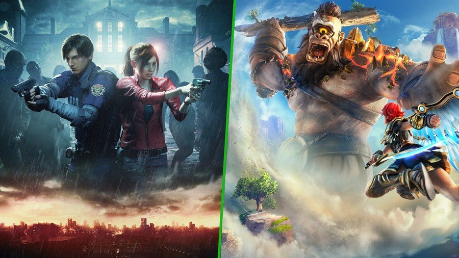 Feature: The Best Free Demos You Can Download On Xbox One, Xbox Series X