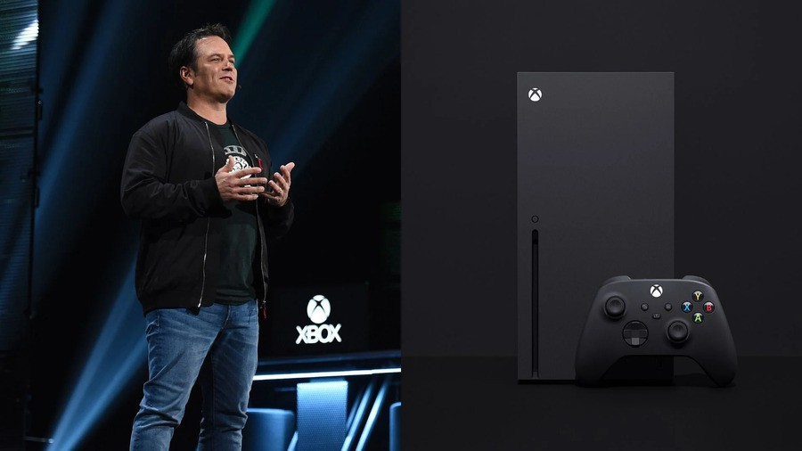 Phil Spencer: We're Years Away From 8K Being Standard In Games