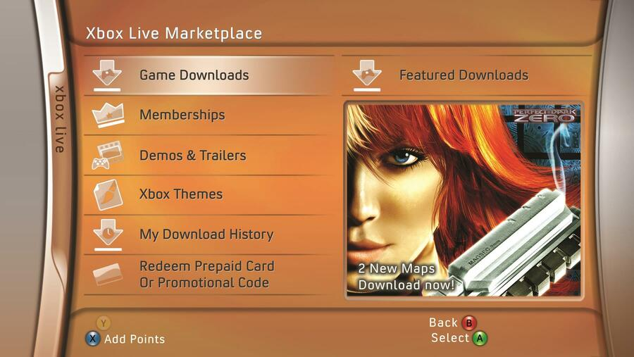 Poll: What Is The Best Xbox Dashboard Of All Time?