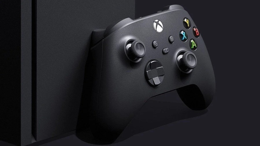 Talking Point: What Are You Planning To Play First On Xbox Series X|S?