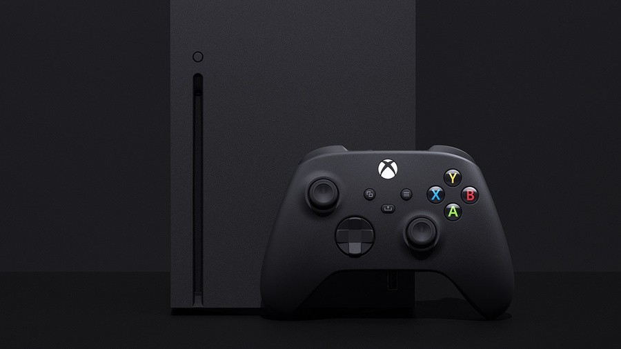 Microsoft Provides An Update On July's Xbox Series X Event