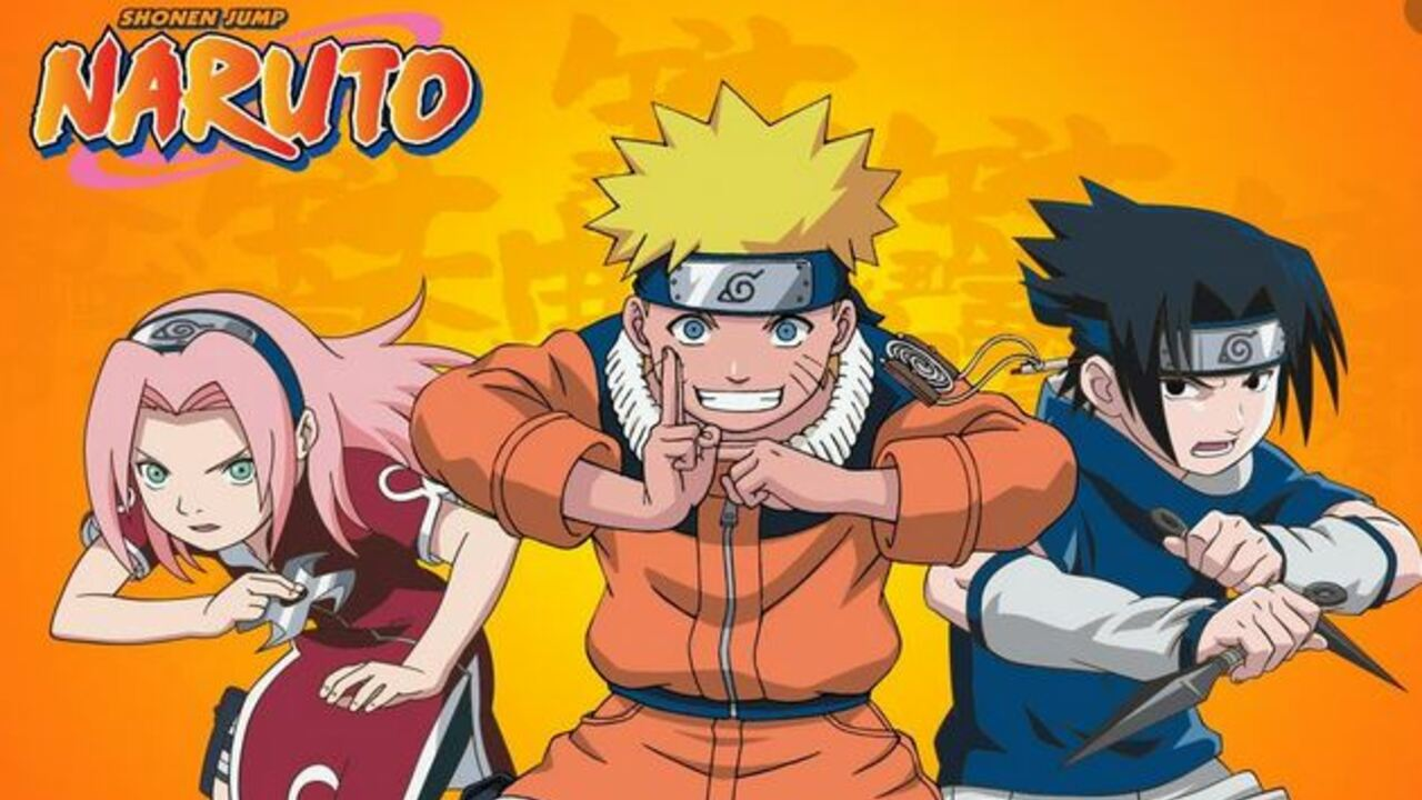 The First Seasons Of Naruto & Naruto Shippuden Are Currently Free On Xbox In The US - Xbox News