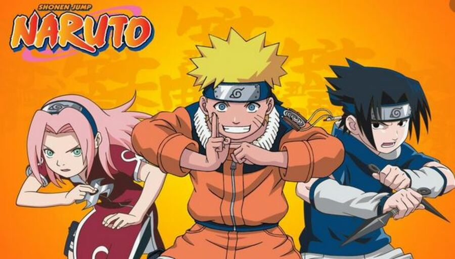 Two Naruto Seasons Currently Free On Xbox In The US