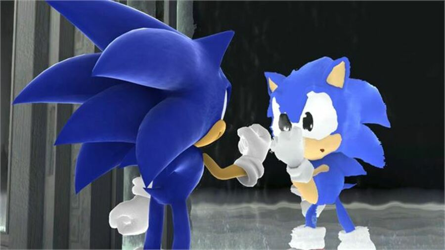 Sonic Voice Actor Suggests He's Leaving The Role After 10 Years
