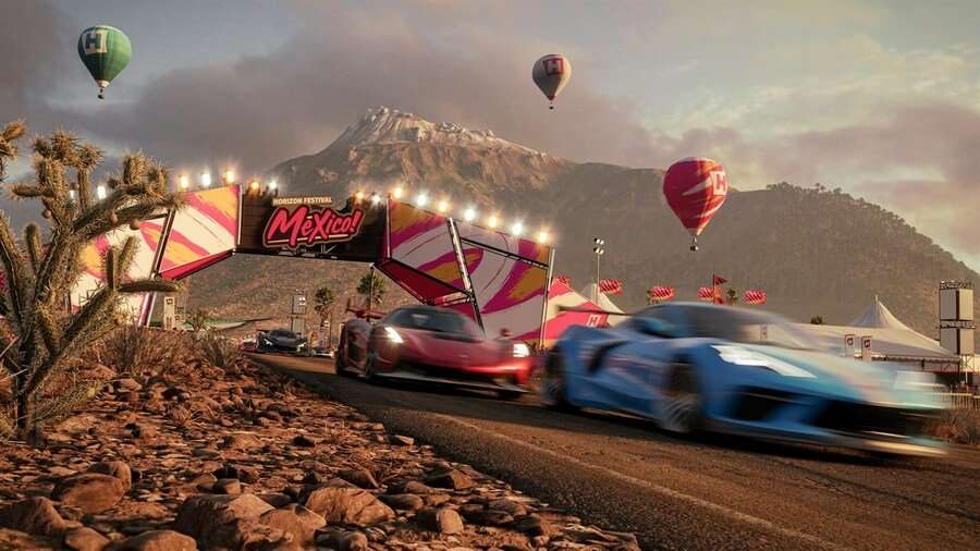 Soapbox: Forza Horizon 5 Will Be Great, But I Hope It Does More With Its Radio Stations