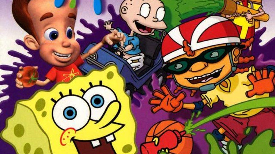 Nickelodeon All-Star Brawl Leaks For Xbox, Set To Arrive This October