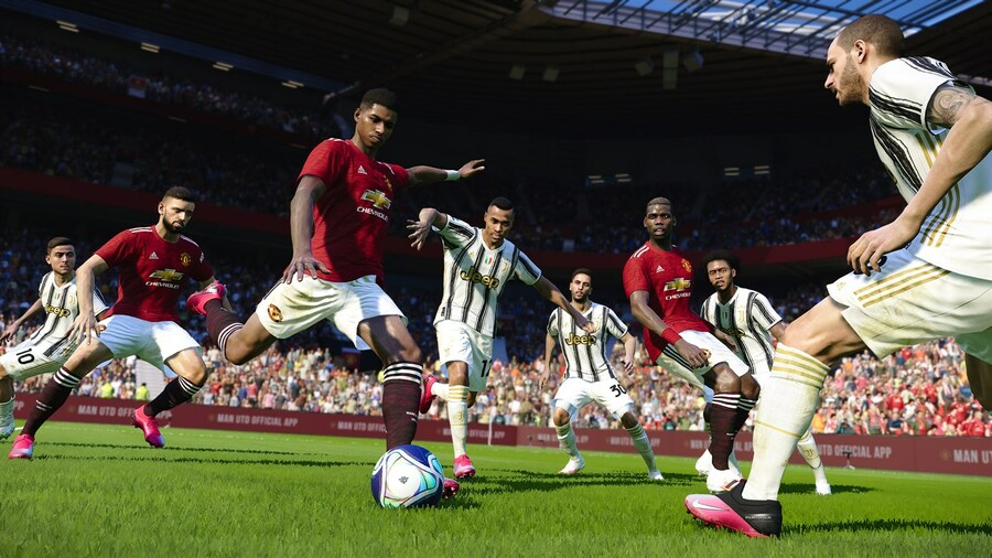 Rumour: PES Could Be Going 'Properly Free-To-Play' This Year
