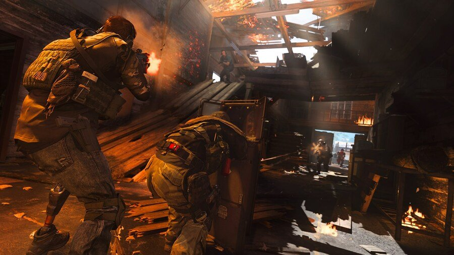 Activision Is Releasing A New Call Of Duty And Two 'Library IP' Titles This Year
